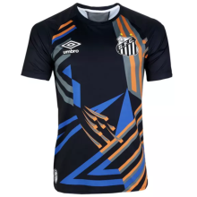 2020/21 Santos GK Soccer Jersey
