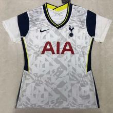 2020/21 TH FC Home Women Soccer Jerseys