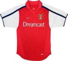 2000 ARS Home Retro Soccer Jersey