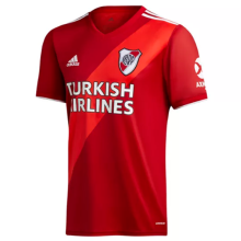2020/21 River Plate Red Fans Soccer Jerseys