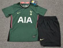 2020/21 TH FC Away Kids Soccer Jersey