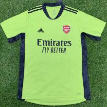 2020/21 ARS Green GK Soccer Jersey