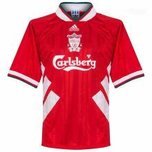 1993-1995 LIV Home Retro Soccer Jersey