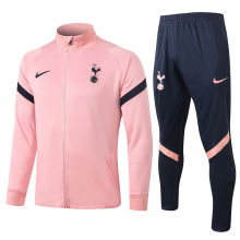 2020/21 TH FC Pink Jacket Tracksuit