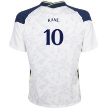 KANE #10 TH FC 1:1 Home Fans Soccer Jerseys 2020/21(UEFA Font 欧冠字体)
