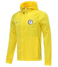 2020/21 CFC Yellow Windbreaker