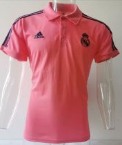 2020/21 RM Pink Polo Short Jersey