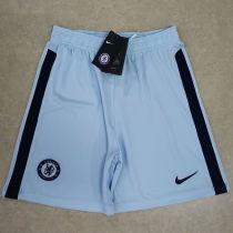 2020/21 CFC Away Grey Shorts Pants