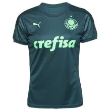 2020/21 Palmeiras Third Green Women Soccer Jersey