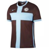 2020/21 Corinthians Third Fans Soccer Jersey