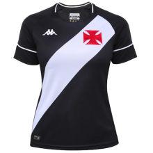 2020/21 Vasco Home Black Women Soccer Jersey