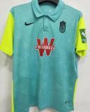 2020/21 Granada Away Fans Soccer Jersey