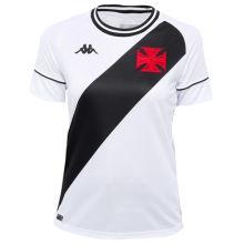 2020/21 Vasco Away White Women Soccer Jersey