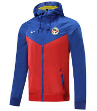 2020/21 Club America Red Windbreaker