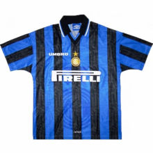 1997/98 In Milan Home Retro Soccer Jersey