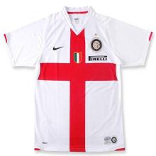 2007-2008 In Milan Away Retro Soccer Jersey