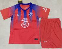 2020/21 CFC Third Kids Soccer Jersey