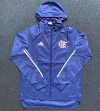 2020/21 Flamengo Blue Windbreaker