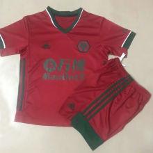 2020/21 Wolves Third Kids Soccer Jersey