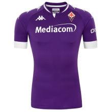 2020/21 Fiorentina Home Fans Soccer Jersey