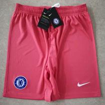2020/21 CFC Away Red Shorts Pants