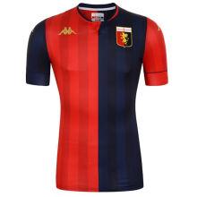 2020/21 Genoa Home Fans Soccer Jersey
