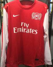 2011/12 ARS Anniversary Retro Long Sleeve Soccer Jersey