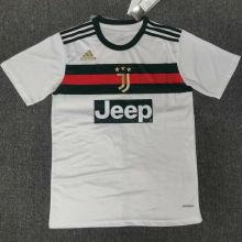 2020/21 JUV White Classic Jersey