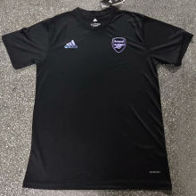 2020/21 ARS Black Training Jersey