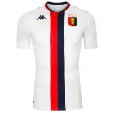 2020/21 Genoa Away White Fans Soccer Jersey
