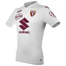 2020/21 Torino Away White Fans Soccer Jersey