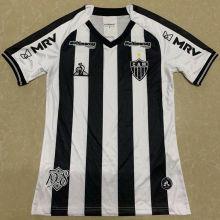 2020/21 AT Mineiro Home Women Soccer Jersey