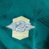 2020/21 Fluminense 1:1 Quality Third Fans Soccer Jersey