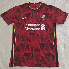 2020/21 LIV Red Training Jersey