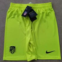 2020/21 ATM Yellow Pants Soccer