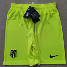 2020/21 ATM Yellow Pants Soccer
