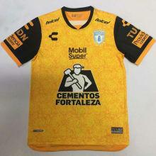 2020/21 Pachuca Día De Los Muertos Yellow Fans Soccer Jersey