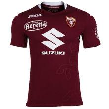 2020/21 Torino Home Fans Soccer Jersey