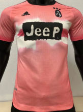 2020/21 JUV Humanrace Classic Player Version Soccer Jersey
