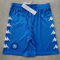 2020/21 Napoli Blue Shorts Pants