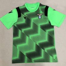 2020/21 Lazio Green Training Short Jersey