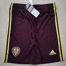 2020/21 Leeds Utd Third Shorts Pants