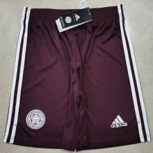 2020/21 Leicester Third  Shorts Pants