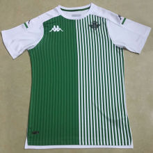 2020/21 R BTS Green And White Training Jersey