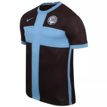 2020/21 Corinthians 1:1 Quality Third Fans Soccer Jersey