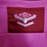 2020/21 Fluminense Women Soccer Jersey