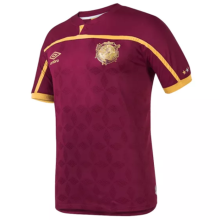 2020/21 Recife 1:1 Quality Third Red Fans Soccer Jersey