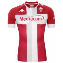 2020/21 Fiorentina Third Fans Soccer Jersey