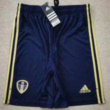 2020/21 Leeds Utd Away Shorts Pants