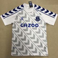 2020/21 Everton White Training Jersey